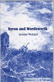 Byron and Wordsworth