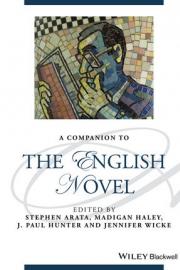 A Companion to the English Novel