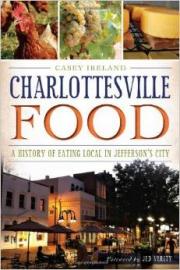 Charlottesville Food
