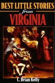 Best Little Stories from Virginia