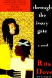 Through the Ivory Gate